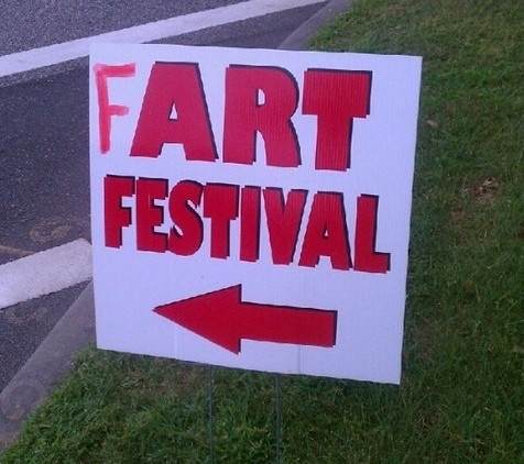 fart humor pics | Fart jokes never get old. Just ask your Mom.