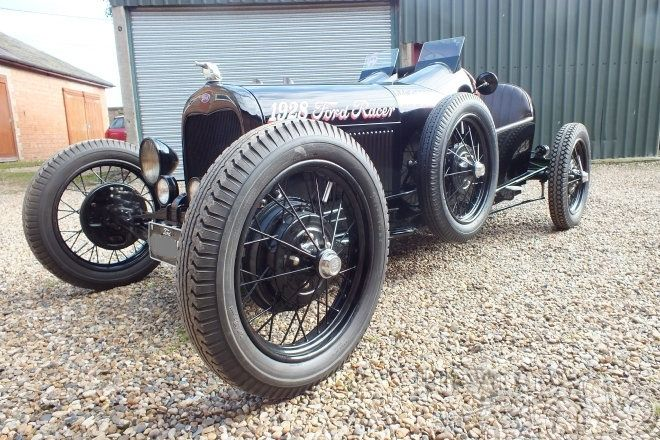 ford model a speedster 1928 for sale prewarcar. Black Bedroom Furniture Sets. Home Design Ideas
