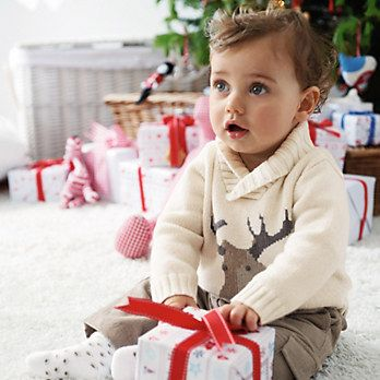 17 Best ideas about Baby Boy Christmas on Pinterest