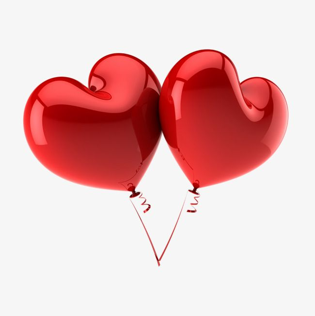 Heart Balloon Heart Clipart Balloon Clipart Floating Material Png Transparent Clipart Image And Psd File For Free Download Heart Balloons Balloons Valentines Clip