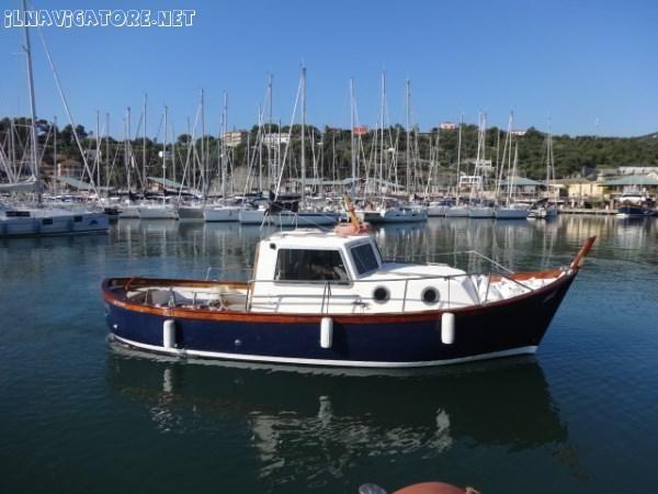 Barca in #ottime #condizioni #accessoriata per la pesca (GPS - #Scandaglio - #Pilota aut. #tendalini #completi #estate - #inverno  autoclave, #pozzetto ... #annunci #nautica #barche #ilnavigatore