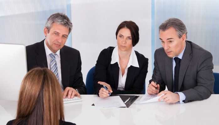 Job Interview: The 5 Questions YOU Must Ask
