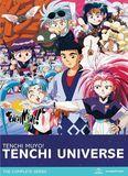 Tenchi Universe [4 Discs] [DVD], 18593402