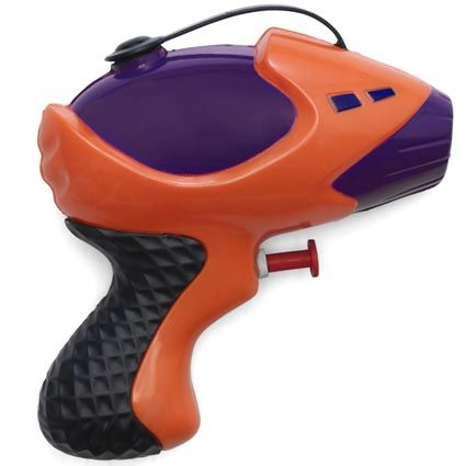 Plastic Water Guns | Personalised Childrens Toys | Promotional Merchandise