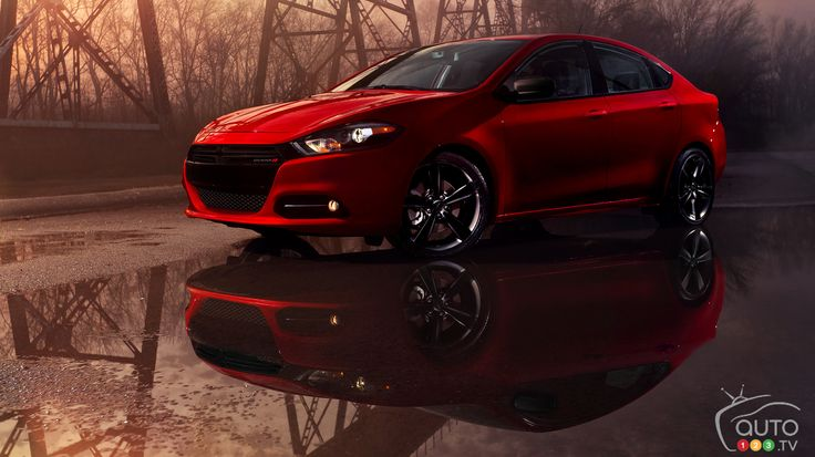 2015 Dodge Dart GT Review │ If you take into consideration that I love small cars for all the right reasons, you'd surmise that I truly enjoyed the Dart and the Renegade, then the Grand Cherokee, followed by the Durango. You'd be partially right: the Dart came in dead last and by quite a margin. Where the Dart failed, the others surpassed my expectations. #Dodge #Dart