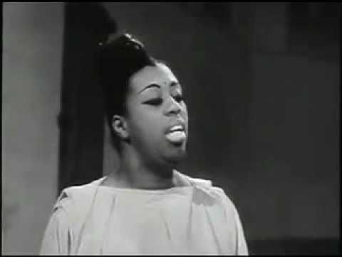 """Stereo CULTURE Society — CultureSOUL: """" Mean Old World (Live)"""" - Marion Wiliams & The Stars of Faith (1962) #GospelSunday  vintage"""
