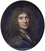 Moliere. New post. In Czech and English.