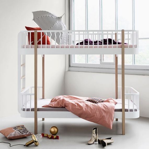 best 25 wood bunk beds ideas on pinterest attic attic rooms and attic ideas
