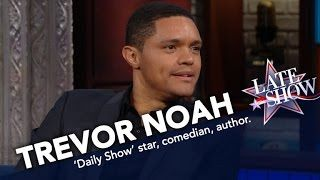 Trevor Noah Was 'Born a Crime' in South Africa – | alwayssilly.com  Visit our site for the most videl videos AlwaysSilly.com  Original Post Destination https://alwayssilly.com/trevor-noah-was-born-a-crime-in-south-africa-alwayssilly-com/   @healthyfoodrece
