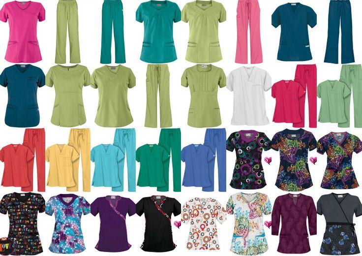 Custom Medical Scrub Uniform, Hospital Scrub Uniform, Solid Scrub Jackets