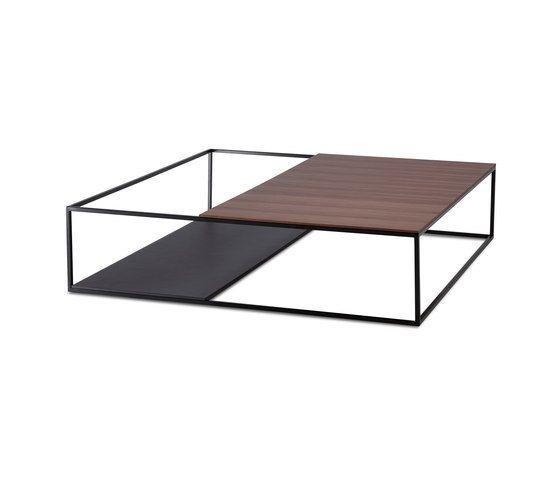 Coffee tables | Tables | Ascot | Jori | Jean-Pierre Audebert.