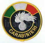 CARABINIERI PATCH