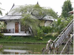 Resort Baan Thai House, Phra Nakhon Si Ayutthaya, Thailand - Booking.com