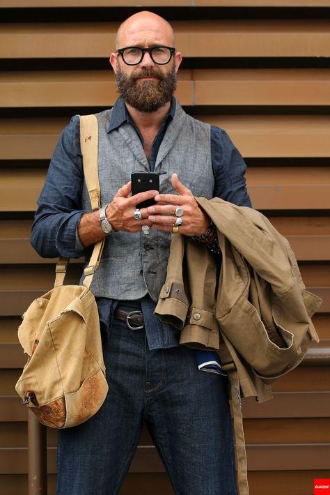Male pattern baldness NW6 beard More