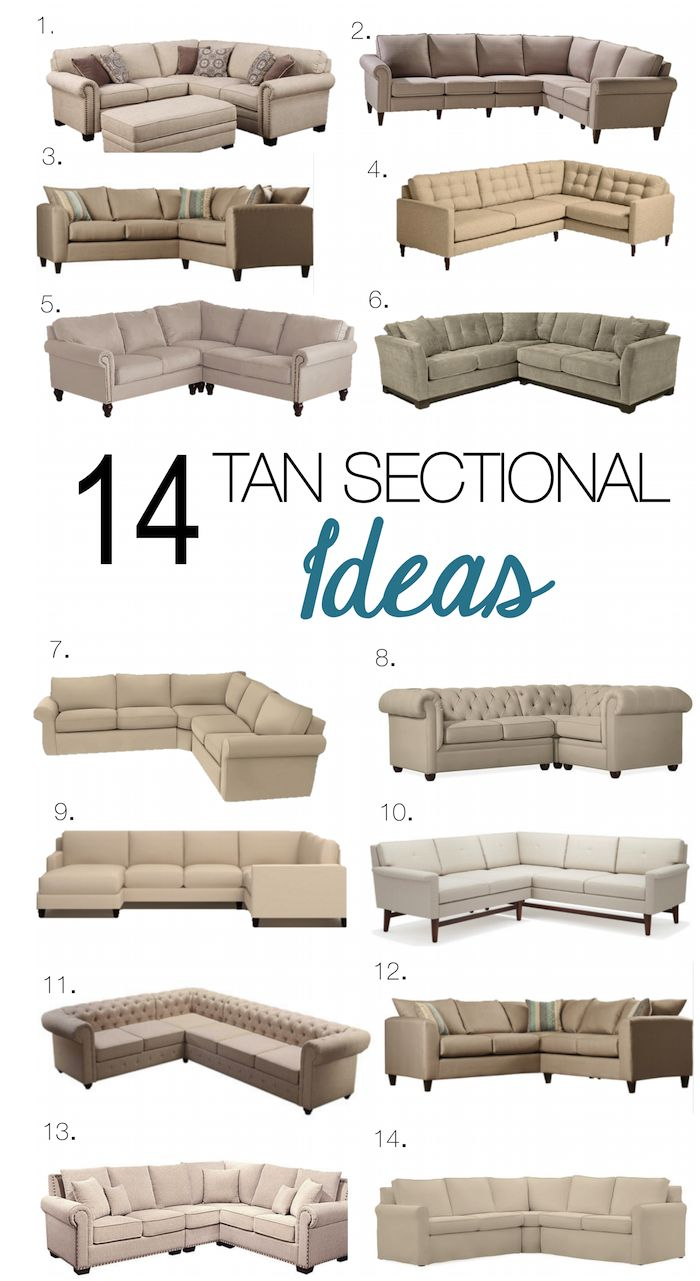 "Happy Thursday! One of the most frequently asked questions I get asked on Instagram is, ""where is your sectional from?"" s..."