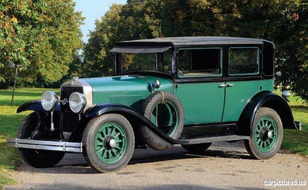 1928 lasalle series 303 town sedan lasalle brand for Fox motors cadillac mi used cars