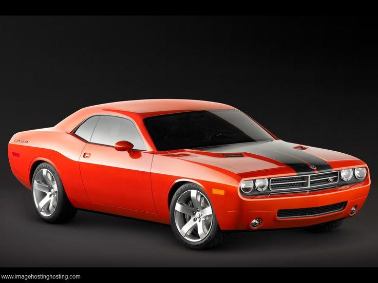 dodge+challenger+pictures | Dodge Challenger 2014 New Model