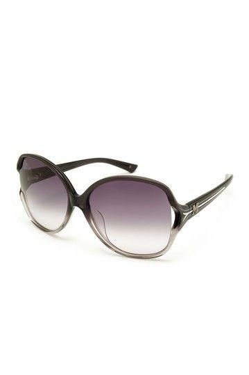 M Missoni Women's Oversized Oval Sunglasses by Assorted on @HauteLook
