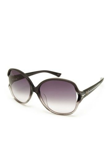 M Missoni Women's Oversized Oval Sunglasses by Assorted on @HauteLook