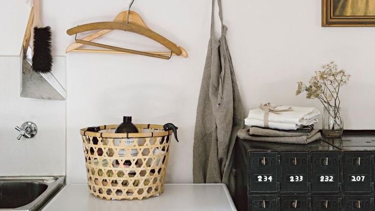 Homelife - Shop The Look: Fresh Modern Laundry