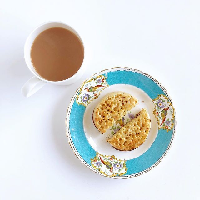 Ive become quite partial to a crumpet with a cup of tea when Im feeling a smidge peckish.  So as you may have seen on my Stories Ive been talking about my online mindfulness course that begins on Friday. I struggle with feeling like Im sharing my work too little or too much but I know that if I dont talk about the course and how it can benefit your life as it has others how are you to know about it?! And how can anyone benefit from it if I keep quiet? In this post I thought Id share what we…