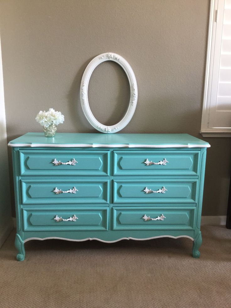 57 Best Images About Painted Furniture On Pinterest Vintage Dressers Vinta