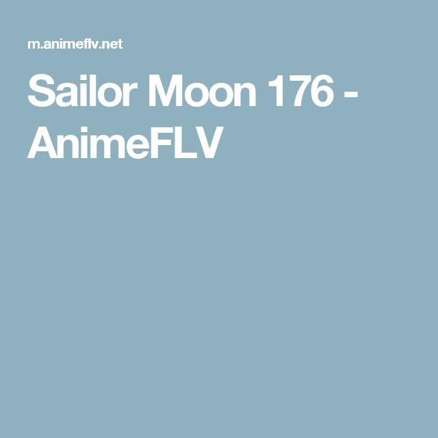 Sailor Moon 176 - AnimeFLV