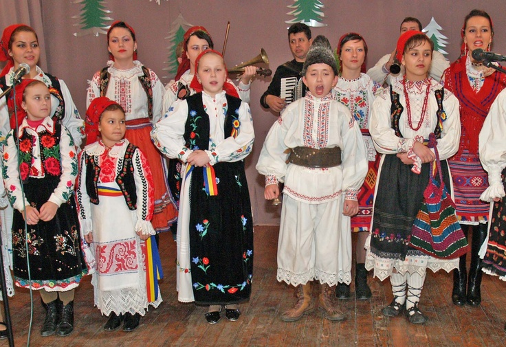 Christmas Traditions in Romania – Connecting with the Past