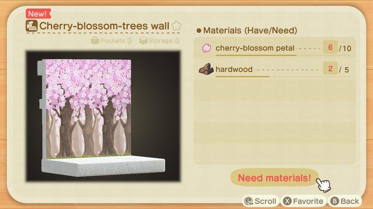 Pink Starry Garland Animal Crossing Google Search Cherry Blossom Petals Blossom Cherry Blossom Tree