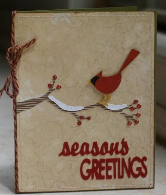 cute (love this girl's blog; she makes really cute cards!)