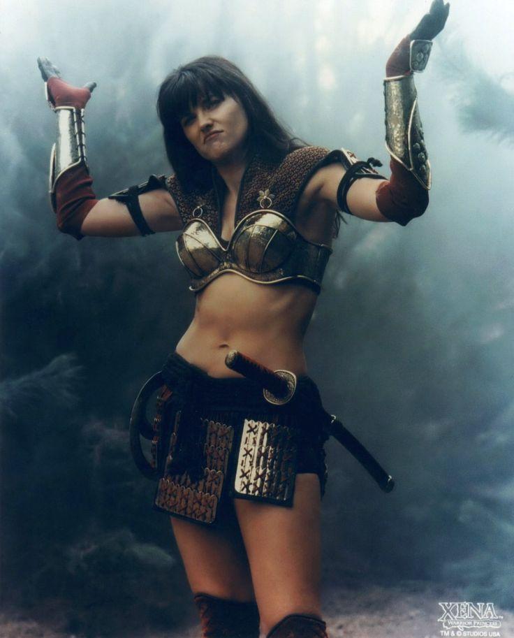 9 best warrior princess images on pinterest xena warrior tv nostalgie met xena the warrior princess tv knack focus knackfocus solutioingenieria Image collections