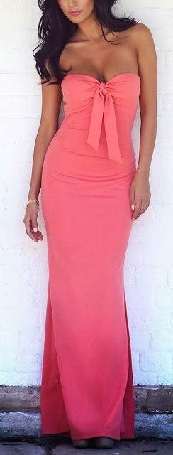 Ohh so pinky maxi so lovely