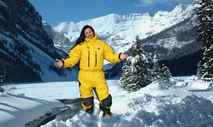 Canadian Shriya Shah, 33, died on her descent from Everest.