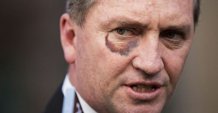 Barnaby Joyce Involved In Rum-Fuelled Altercation At Lyceum Hotel In Longreach