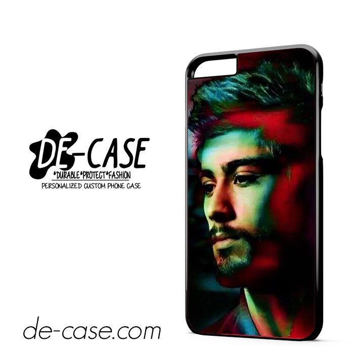 Zayn Malik Pillowtalk Photo Blur DEAL-12190 Apple Phonecase Cover For Iphone 6/ 6S Plus