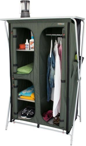 26 best Campingschränke images on Pinterest | Armoire, Cabinet and ...