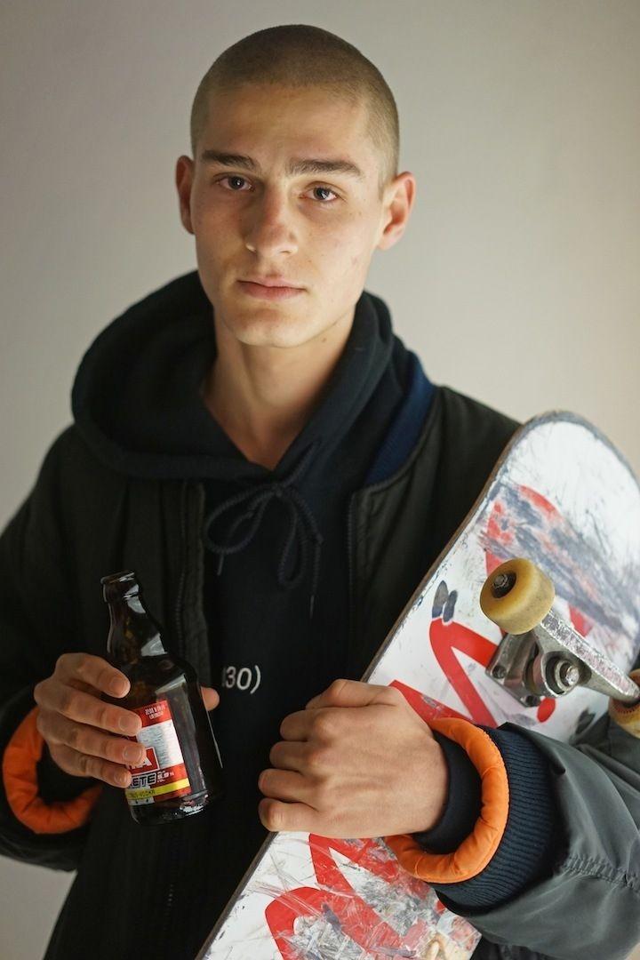 la jeunesse de l'est vue par gosha rubchinskiy | read | i-D
