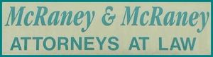 Need legal advice or representation? McRaney and McRaney Attorneys at Law specializes in bankruptcy, personal injury, and family law. They can help you!  Give them a call at 601-924-5961 or visit their website to schedule a free initial consultation.  http://www.mcraneymcraney.com/  #SpringridgeVillage #ClintonMS