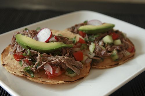 Salpicon de res      Mexican Food   Comida Mexicana #mexicanfood #tasty