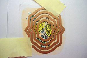 Splitcoaststampers - Tutorials: Telescoping image