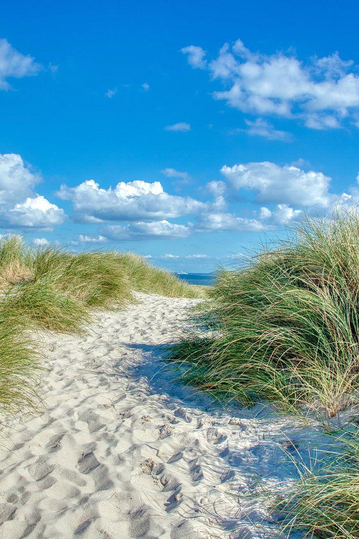 Urlaub machen auf Sylt im September – Ferienwohnungen vergleichen – Annette