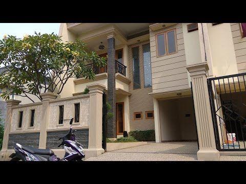 2 Unit Rumah Mewah - Rumah Duren Sawit