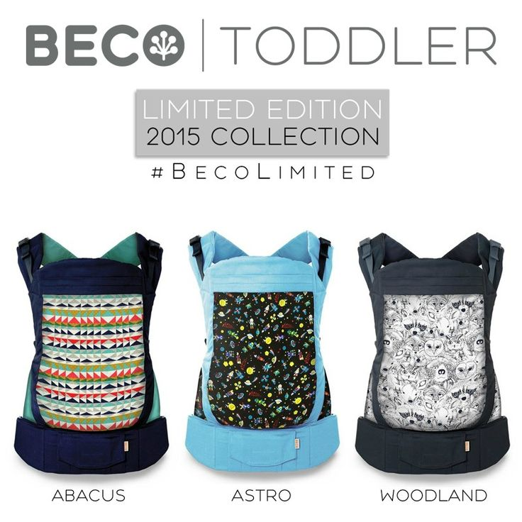 Love these from this #BecoToddler set - Abacus and Woodland; #BecoLimited