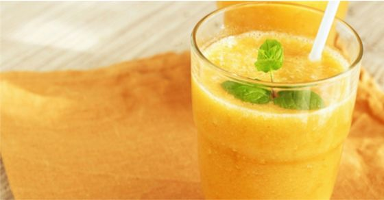 4 Turmeric Smoothie Recipes For A Tasty & Powerful Antioxidant And Anti-Inflammatory Boost