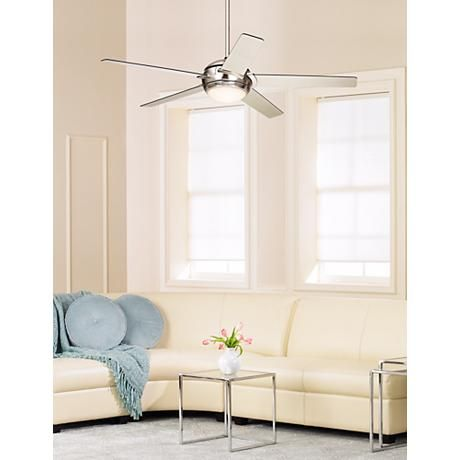 "52"" Casa Vieja® Probe II Ceiling Fan on sale $199"