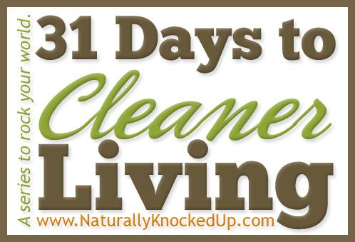 Natural cleaners and more