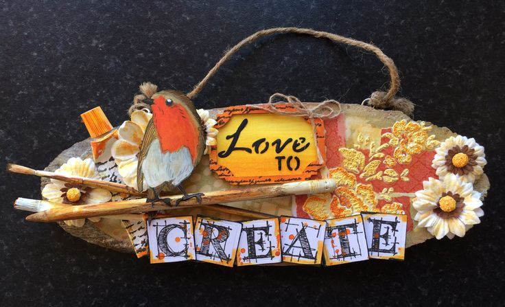 New crafting goodies from IndigoBlu. Sample by Sue Ralph