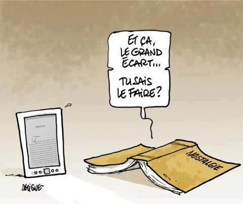 ebook vs book