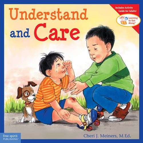 Understand and Care by Cheri Meiners