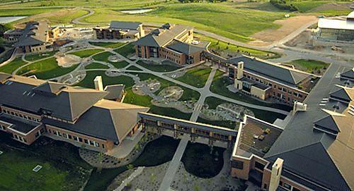 Epic Systems Campus, Verona
